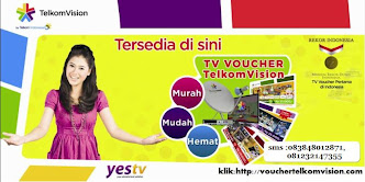 voucher telkomvision