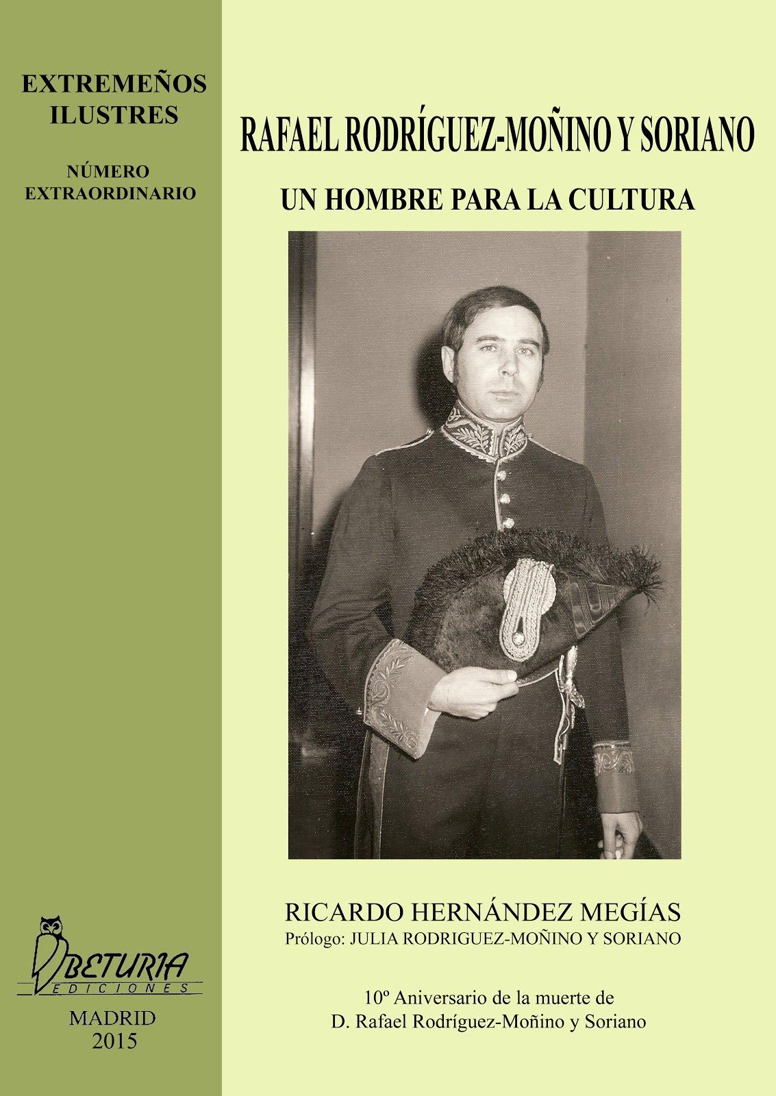 Rafael Rodríguez-Moñino
