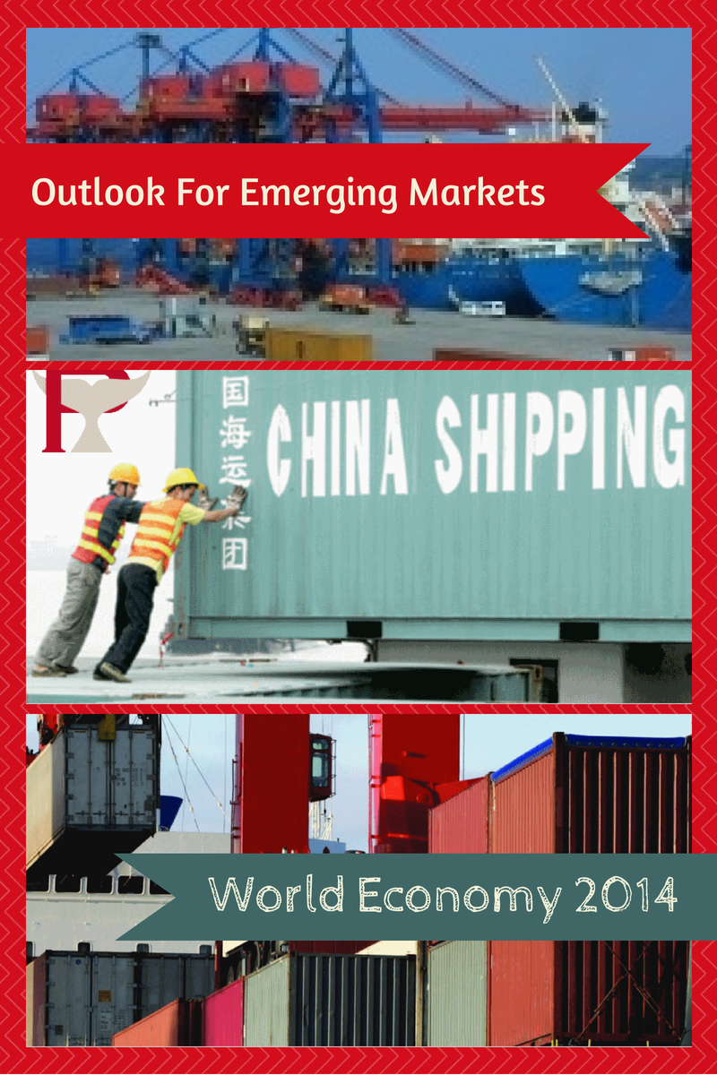 emerging markets economic outlook 2014