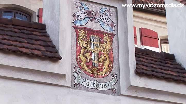Hall in Tyrol Austria
