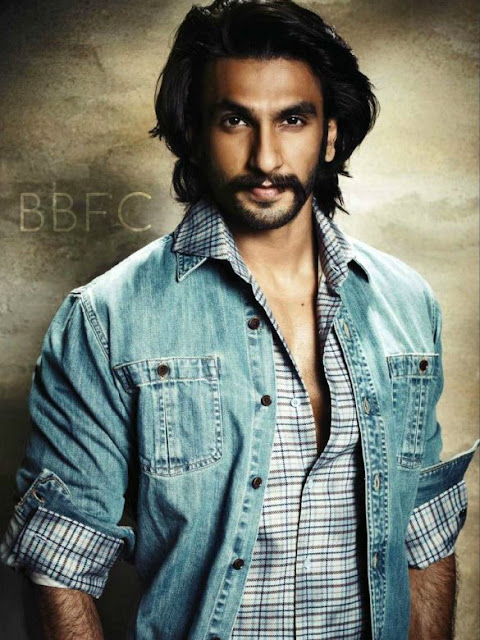 Ranveer Singh New Look in Gunday Ranveer Singh New Look on The