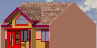 model model rumah minimalis
