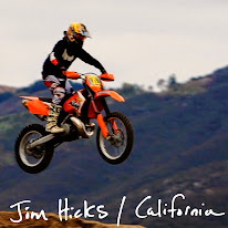 James Hicks / California
