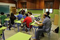 lauaxeta ikastola comunidades de aprendizaje innovación