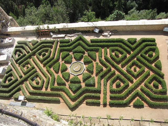 Plantas y flores plantas especies jard n cl sico - Jardines con estilo ...