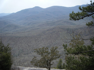 the Ripening, No Vehicle, Looking Glass Rock