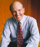 entrevista Jack Welch sobre liderazgo