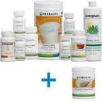 Herbalife cara sehat alami