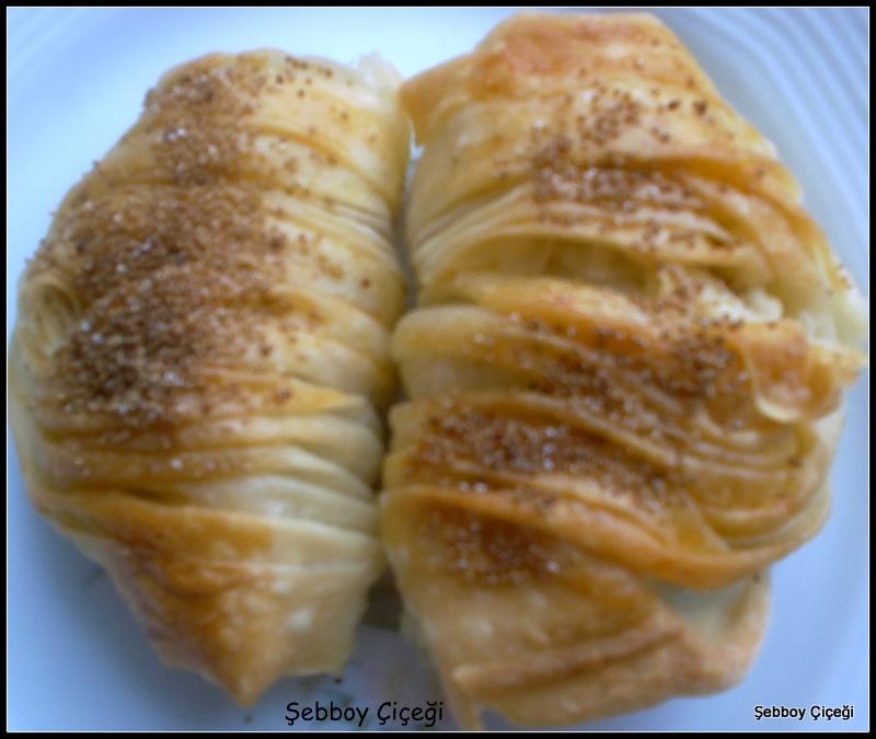 midye börek