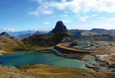 Lagunas Norte, Peru | www.wizyuloverz.com