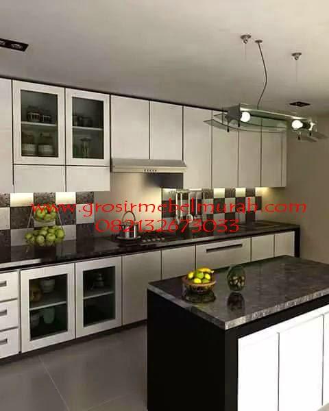 Kitchen Set Solo : Ciptakan Desain Kitchen Set Dan