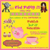 Imagen del cartel tea party