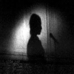 Las sombras.