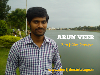 Arun veer short film director photo