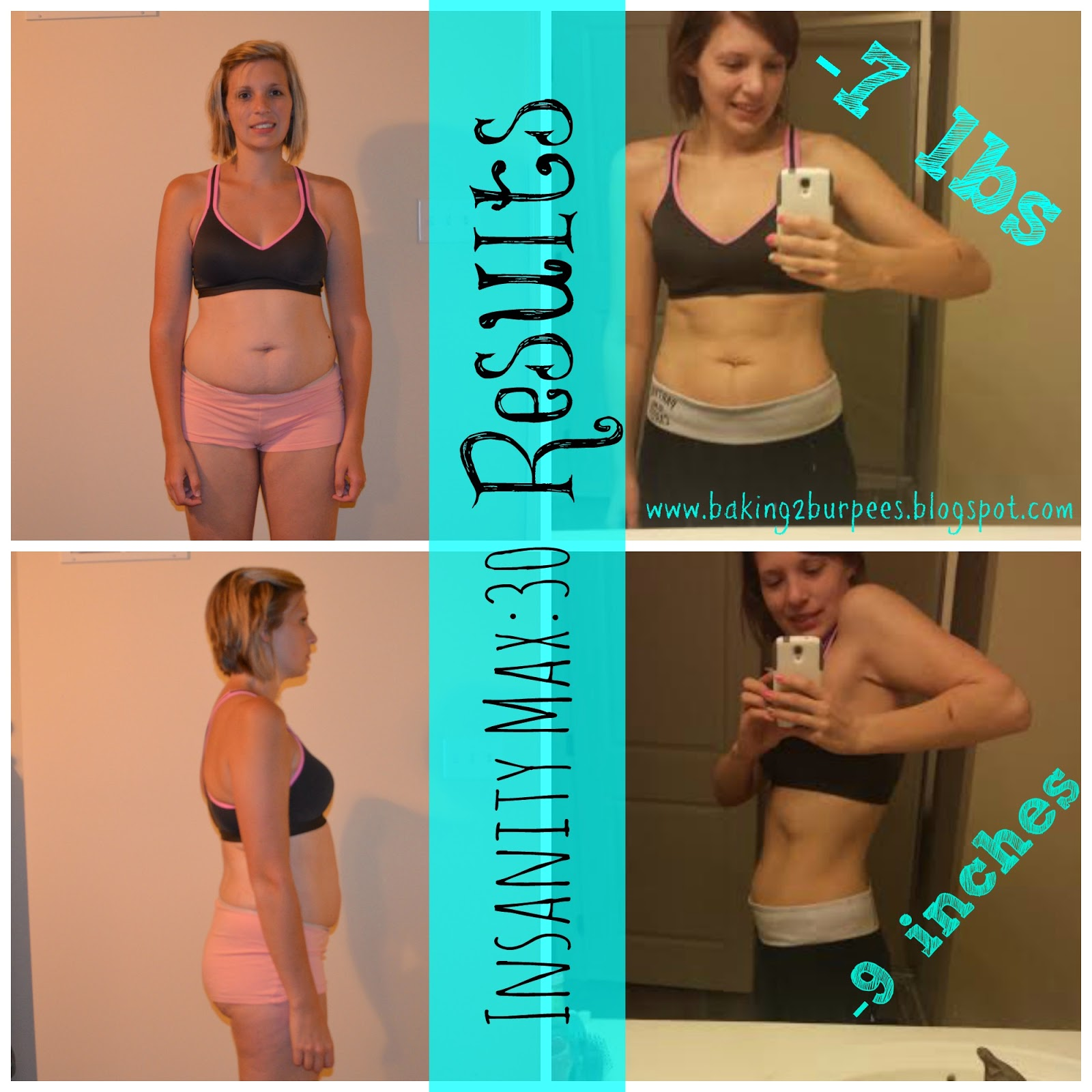 Erin Traill, diamond beachbody coach, Insanity Max 30, before and after photos, fit mom, fit nurse, Pittsburgh, dramatic results, dramatic weight loss, weight loss transformation,