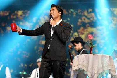 Aizat - Terukir Di Bintang (Live AJL27) MP3