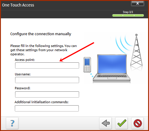 SMARTMANOJ: How to Use any Sim in any Modem Without unlocking it