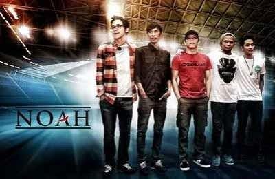 Noah band photo