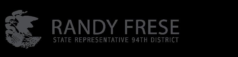 Illinois State Representative Randy Frese