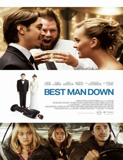 Ver Best Man Down (2012) Online