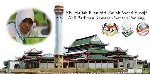 Weblog Kak Lah | Tazkirah
