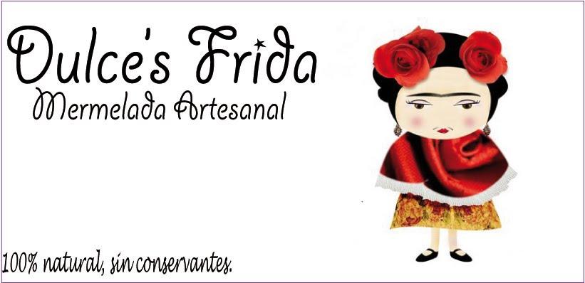 Dulce's Frida