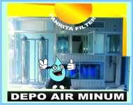 Bisnis Depo Air Minum Isi Ulang
