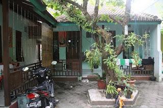 homestay Kalimasada