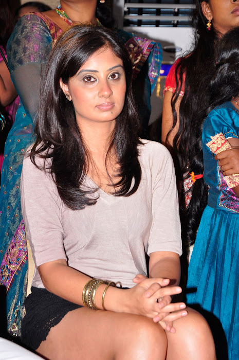 bhanu sri mehra milky in public event photo gallery