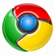ΜΕ GOOGLE CHROME