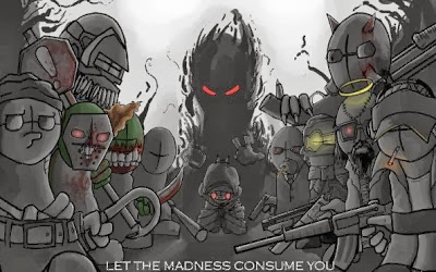 Day of Madness v1.0.3 Apk Data Download Free