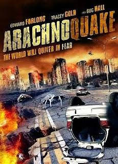 Ver Película Arachnoquake (TV) Online Gratis (2012)