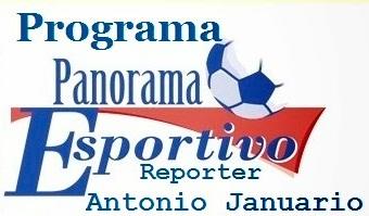 Programa Panorama Esportivo