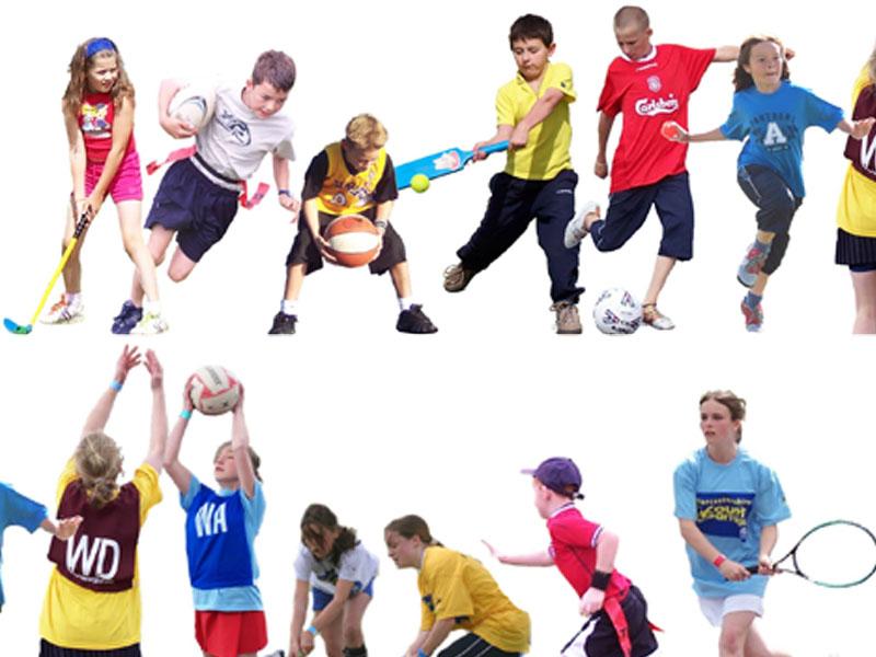 Gambar Olahraga