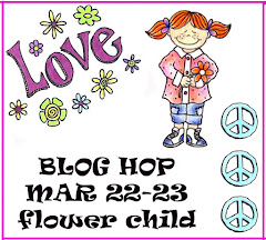 Mar 22-23 Blog Hop