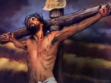 SANGRE DE JESUS
