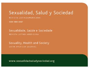 Revista Sexualidad, Salud y Sociedad