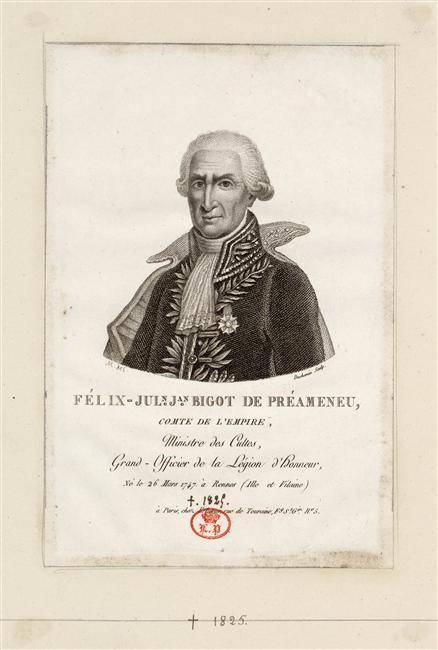 3.-Félix-Julien-Jean Bigot de Préameneu