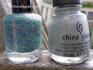 pretty and polished sand art china glaze elephant walk