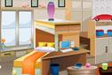 Teen Room Game
