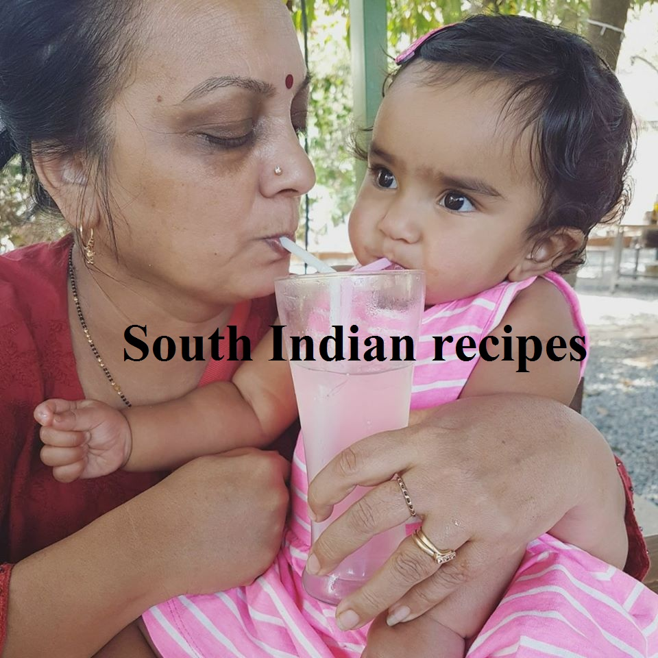 Authentic South Indian Recipes