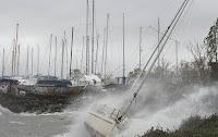 Nueva York en alerta roja por Sandy