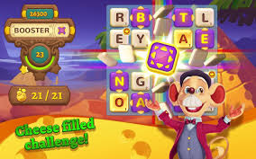 Download AlphaBetty Saga v1.2.1 Mod Apk Terbaru
