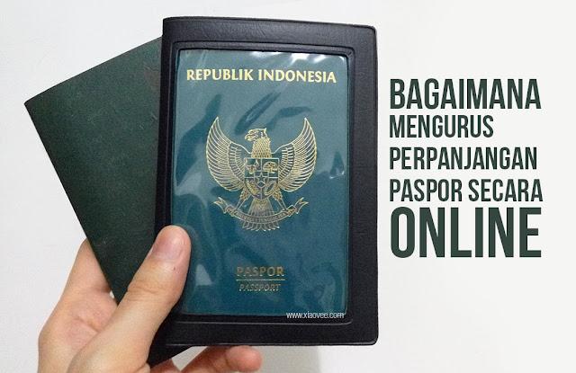 pengalaman mengurus perpanjangan paspor, paspor online, membuat paspor online, imigrasi online, mengurus paspor di surabaya, perpanjangan passport di surabaya