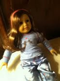 Jamie! (Tracy's Doll)