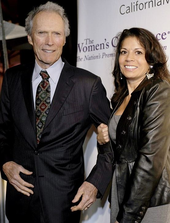 Obehi Okoawo's Blog: 83-Year-Old Clint Eastwood Separates ...