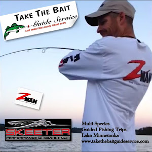 Take the Bait Guide Service