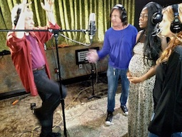 Conducting Background Vocals image