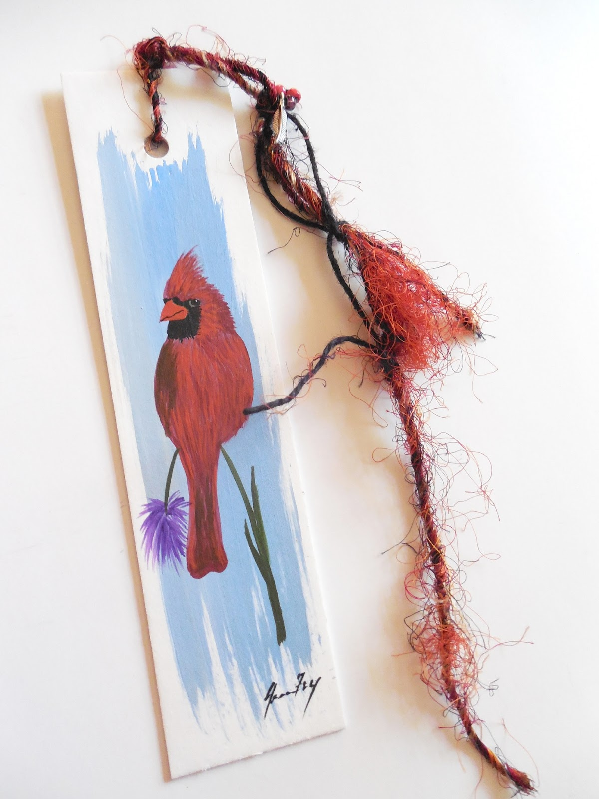 Conscious Art Studios Cardinal Totem And Its Symbolic Meaning