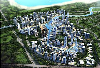 Maydan City